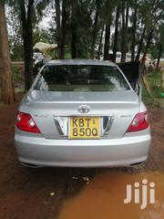 Toyota Mark X 2007 Silver | Cars for sale in Kiambu, Juja