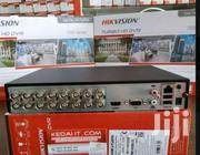 16 Channel Hikvision Turbo HD 720P | Security & Surveillance for sale in Nairobi, Nairobi Central