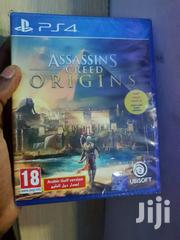 Assasins Creed Origins Ps4   Video Game Consoles for sale in Nairobi, Nairobi Central