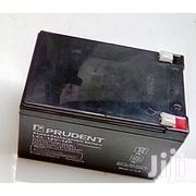 12v 12ah Rechargeable Ups Battery | Electrical Equipment for sale in Nairobi, Nairobi Central