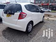 Honda Fit Automatic 2011 White   Cars for sale in Nairobi, Nyayo Highrise
