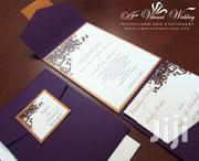 Cards And Invitations Printing For Weddings, Birthdays, Baby Showers | Computer & IT Services for sale in Nairobi, Nairobi Central