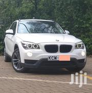 BMW X1 2013 White | Cars for sale in Nairobi, Nairobi Central