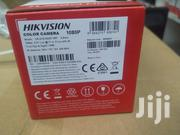 Hikvision Camera $ CCTV Turbo Hd 720p IR Turret 1MP | Security & Surveillance for sale in Nairobi, Nairobi Central