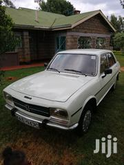 Peugeot 504 1994 White | Cars for sale in Nyeri, Gatitu/Muruguru