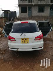Nissan Wingroad 2011 White | Cars for sale in Nairobi, Westlands