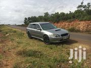 Subaru Legacy 2005 2.0 GT SportShift AWD Gray | Cars for sale in Murang'a, Township G
