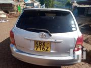 Toyota Fielder 2013 Silver | Cars for sale in Nyamira, Township F