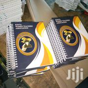 Best Notebooks Printing And Branding...Free Delivery. | Manufacturing Services for sale in Nairobi, Nairobi Central