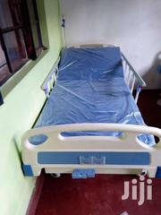 Single Crank ABS With Paster And Side Rail With Matress   Medical Equipment for sale in Nairobi, Nairobi Central