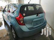 Nissan Note 2012 1.4 Blue | Cars for sale in Mombasa, Majengo