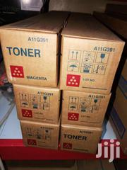 Magenta Toners For Bizhub C220 | Computer Accessories  for sale in Nairobi, Nairobi Central