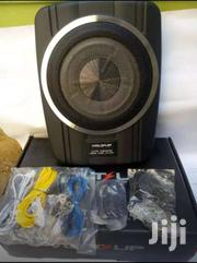 """10 COMPACT POWERED UNDER-SEAT SUBWOOFER""""   Vehicle Parts & Accessories for sale in Nairobi, Nairobi Central"""