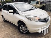 Nissan Note 2013 White | Cars for sale in Nairobi, Lavington