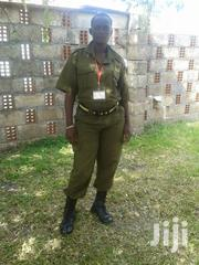 Security CV | Security CVs for sale in Mombasa, Changamwe
