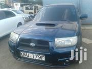 Subaru Forester 2008 Blue | Cars for sale in Nairobi, Nairobi Central