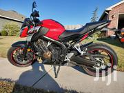 Honda CB 2018 Red | Motorcycles & Scooters for sale in Mombasa, Ziwa La Ng'Ombe