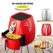 He.House Air Fryer HE-235-PBL | Kitchen Appliances for sale in Nairobi, Parklands/Highridge