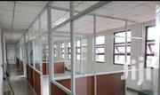 Aluminum Partitioning, Offices , Barbershop, Saloons,Stalls | Building & Trades Services for sale in Nairobi, Westlands