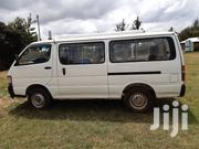Toyota Hiace 2004 White | Buses & Microbuses for sale in Uasin Gishu, Kiplombe
