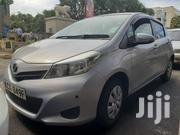 Toyota Vitz 2012 Silver | Cars for sale in Nakuru, Nakuru East