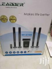 My Leadder SP-572B - 5.1ch Home Theatre System - Black | Audio & Music Equipment for sale in Nairobi, Nairobi Central