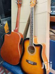 Semi Acoustic Guitar Brown | Musical Instruments & Gear for sale in Nairobi, Nairobi Central