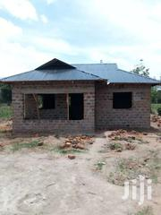 Unfinished House In 3/4 Of An Acre Of Land | Houses & Apartments For Sale for sale in Bungoma, Kimaeti