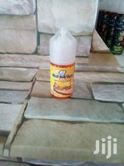 Yellow Tart Flavoured Nic Salts By Chef Vape | Tabacco Accessories for sale in Kwale, Ukunda