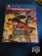 Ps4 Game One Peace Pirate Warriors 3 | Video Games for sale in Nairobi, Kitisuru
