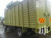 Mitsubishi Fuso 2016 Yellow | Trucks & Trailers for sale in Nairobi, Nairobi Central
