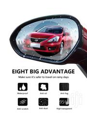Car Anti Fog Film/Anti Rain Rear View Mirror. | Vehicle Parts & Accessories for sale in Mombasa, Tudor