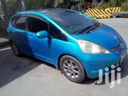Honda Fit 2008 Automatic Blue | Cars for sale in Mombasa, Shanzu