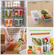 4pcs Storage Containers | Kitchen & Dining for sale in Nairobi, Nairobi Central