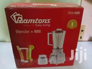 Ramtons Blander And Mill | Home Appliances for sale in Kisumu, Market Milimani