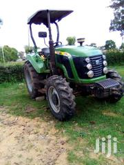 Tractor Zoomlion Together With Its Plough | Heavy Equipments for sale in Nyeri, Naromoru Kiamathaga