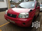 Nissan X-Trail 2004 2.0 Red | Cars for sale in Nairobi, Nairobi Central