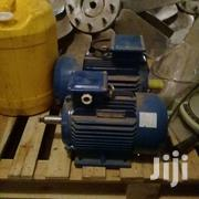 Electric Motor 3 And 5 Hp 15 RPM ( Singh ) | Home Accessories for sale in Homa Bay, Mfangano Island