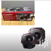 PIONEER TS-B350PRO 250W 3.5 PRO SERIES BULLET TWEETER"