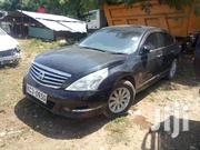 Nissan Teana 2012 Black | Cars for sale in Mombasa, Mji Wa Kale/Makadara