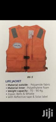 Life Jackets Safety Vest For Adult And Kids All Available. | Safety Equipment for sale in Mombasa, Tudor