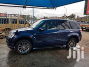 Suzuki Escudo 2008 Blue | Cars for sale in Nairobi, Karen