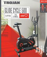 Elliptical Cross Trainer + Bike | Sports Equipment for sale in Nairobi, Karen