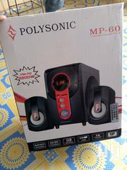 Ufa Polysonic | Audio & Music Equipment for sale in Kericho, Litein