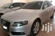 Audi A4 Very Clean Good Music And A High Music System | Cars for sale in Mombasa, Majengo