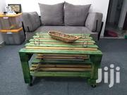Creative Furnitures Green Coffee Table | Furniture for sale in Mombasa, Bamburi