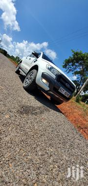 Ford Ranger 2014 White | Cars for sale in Mombasa, Ziwa La Ng'Ombe