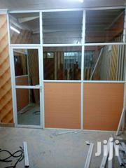 Aluminium Partitioning | Building & Trades Services for sale in Nairobi, Nairobi Central