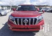 Toyota Land Cruiser Prado 2016 Red | Cars for sale in Nairobi, Nairobi South
