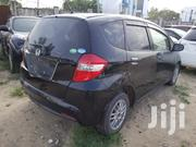 Honda Fit 2012 Sport Automatic Black | Cars for sale in Mombasa, Shimanzi/Ganjoni